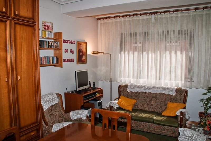 Residencia 11